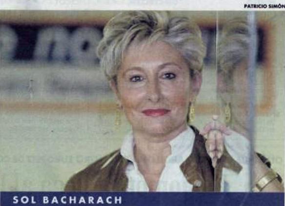 Sol Bacharach