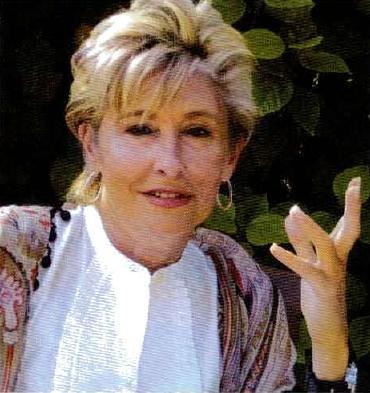 Sol Bacharach de Valera